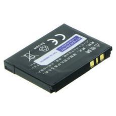 2-Power MBI0078A, 920 mAh, GPS / PDA / Mobile phone, Ioni di Litio, 3,6 cm, 6 mm, 4,4 cm
