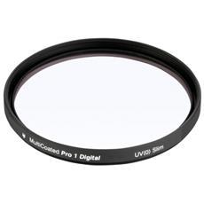 Filtro Circolare per Lente Nera 55 mm D8022387