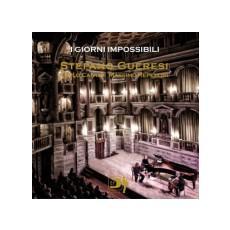 Stefano Gueresi / Carlo Cantini - I Giorni Impossibili (Deluxe Edition)