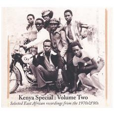 Kenya Special Vol. 2 (3 Lp)