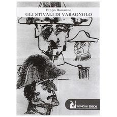 Bonanno, Pippo. - Gli Stivali Di Varagnolo.
