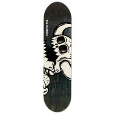 Skateboard Dead Vice Monster 8.0'' Grigio Taglia Unica