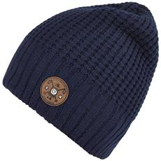 Cappello Bambinob Long Unica Blu
