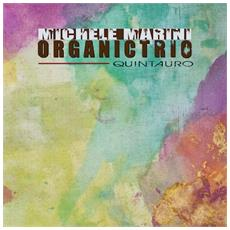 Michele Marini Organ - Quintauro