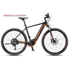 Mountain Bike Elettrica Ktm Macina Cross Donna Xt11 Ptcx5 Plus 9v Xt