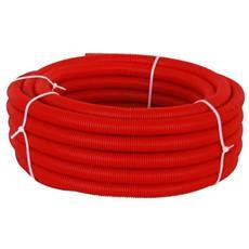Tubo Per Incamiciato Rosso–diametro 12/50m