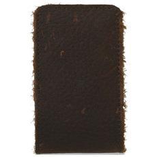 MicroWallet for nano - Dark Brown