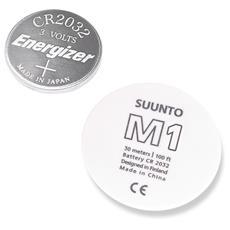 SS016613000, Button / coin, 3V, CR2032