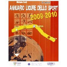 Annuario ligure dello sport (2009-2010)