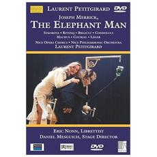 Petitgirard - Joseph Merrik, The Elephant Man