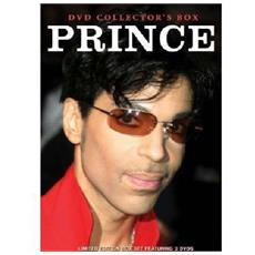 Prince - The Dvd Collector'S Box (2 Dvd)