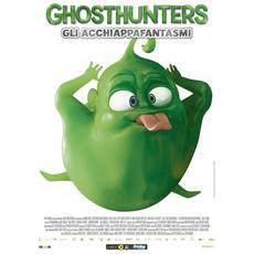 Brd Ghosthunters - Gli Acchiappafantasmi