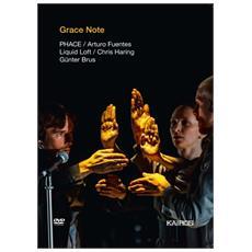 """Fuentes - Grace Note (basato Sulle """"6 Proposte Per Il Prossimo Millennio"""" Di I. calvino)"""