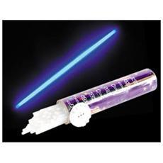 Glowstick Blu 20 Cm - Confezione Da 50 Pz