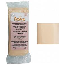 Pasta Di Zucchero Rosa Carne 100g
