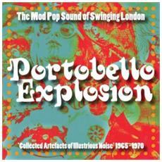 Portobello Explosion (180gr)