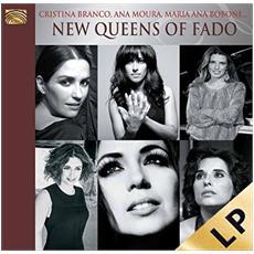 Various - New Queens Of Fado