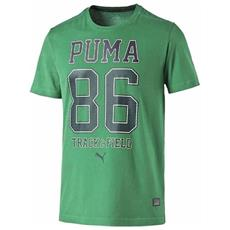 T-shirt Uomo Style Athletic Verde M