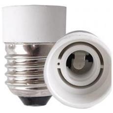 Adattatore Riduttore Per Lampade Da E27 A E14