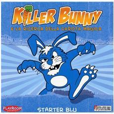 SL0046 Killer Bunnies - Ed. Italiana