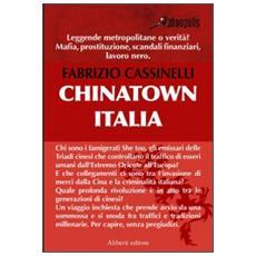 Chinatown, Italia