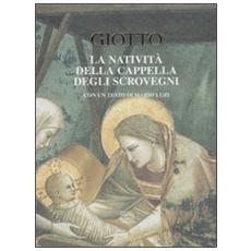 Giotto. La natività della cappella degli Scrovegni