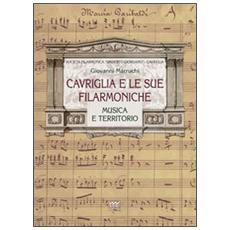 Cavriglia e le sue filarmoniche. Musica e territorio