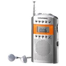 Radio Portatile Mini Boy 62