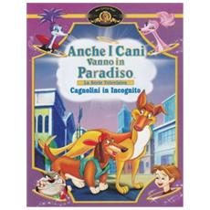 Dvd Anche I Cani Vanno In Parad. -cagnol.