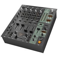 DJX900USB MIxer Professionale 5CH USB