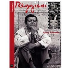 Reggiani, Serge - Ses Chansons, Cote Scene, Cote Coer (4 Tbd)