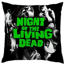 Plan 9 - Night Of The Living Dead - Night Of The Living Dead (Cuscino)