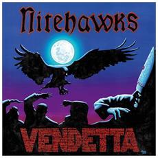 Nitehawks - Vendetta