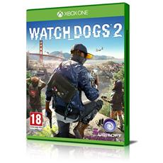 UBISOFT - XONE - Watch Dogs 2