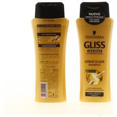 Shampoo 250 Gliss Oil Nutritiv