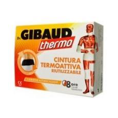 Dr Gibaud Thermo Cintura Termoattiva Riutilizzabile