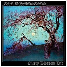 Domestics, The - Cherry Blossom Life (Solid Bronze Vinyl)
