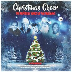 Christmas Cheer - The Merriest Songs Of The Holidays (2 Lp)