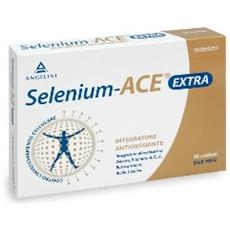 Selenium Ace 30 Confezioni Extra Angelini