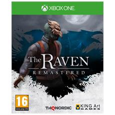 XONE - The Raven