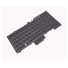 RX208, Keyboard, , Precision M2400, M4400, M4500, Nero, Francese