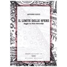 Il limite delle sfere. Saggio su Peter Sloterdijk