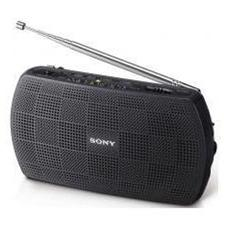 Radio portatile SONY c / Aux in