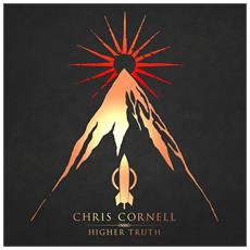 Cd Chris Cornell Higer Thuth