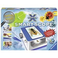 Science X Smartscope