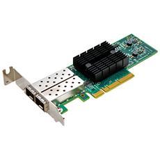 Adattatore di Rete PCI Express 3.0 x8