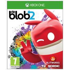 XONE - De Blob 2