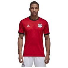 Egypt Home Jersey Maglia Calcio Egitto Taglia M