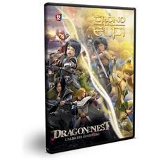 Dragon Nest - L'Alba Dei Guerrieri / Il Trono Degli Elfi - Disponibile dal 14/11/2018