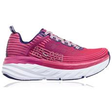 HOKA ONE ONE - Scarpe Running Donna Bondi 6 Taglia 8 - Colore  Rosa f9a9874122e